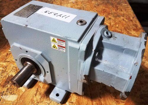 NEW STOBER DRIVES GEAR REDUCER    K302VN0280MR160/140   27.9:1 RATIO