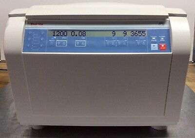 Thermo Fisher Scientific Sorvall St 16 Centrifuge 75004241