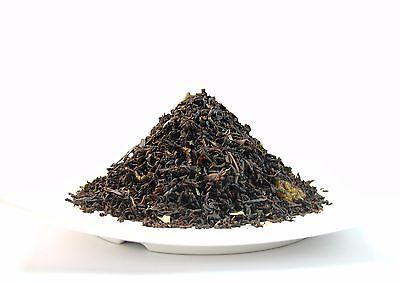 Ice wine natural flavored black tea loose leaf tea 1  (Black Tea Organic Wine)