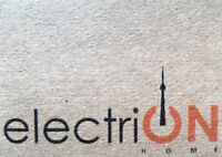 *FREE QUOTE  *COMPETITIVE PRICING  *MASTER ELECTRICIAN