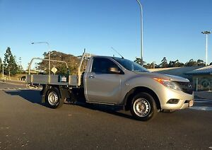 2012 Mazda BT50 Ute REDUCED PRICE Kallangur Pine Rivers Area Preview
