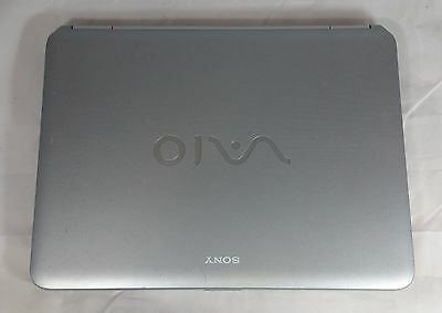 Sony Vaio VGN-NR160E Laptop Not working, for parts / repair SOLD AS IS