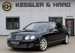 Bentley Continental Flying Spur*2xTV Entertain*Mulliner