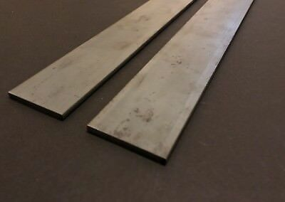 316 X 2 Hot Roll Steel Flat Bar X 12 Quantity 2