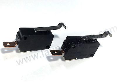 9539-461-008 2 Pieces Original Dexter Washer Door Switch