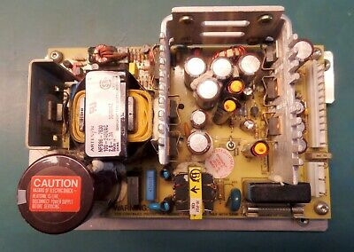 Power Supply NFS96-7630 for 86120C 8648B 8648C 8648D