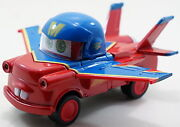 Disney Cars 2 Diecast