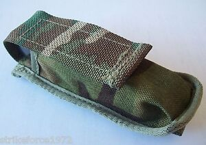 NEW-Genuine-MoD-Issue-MTP-Multicam-Pistol-Magazine-Knife-Pouch