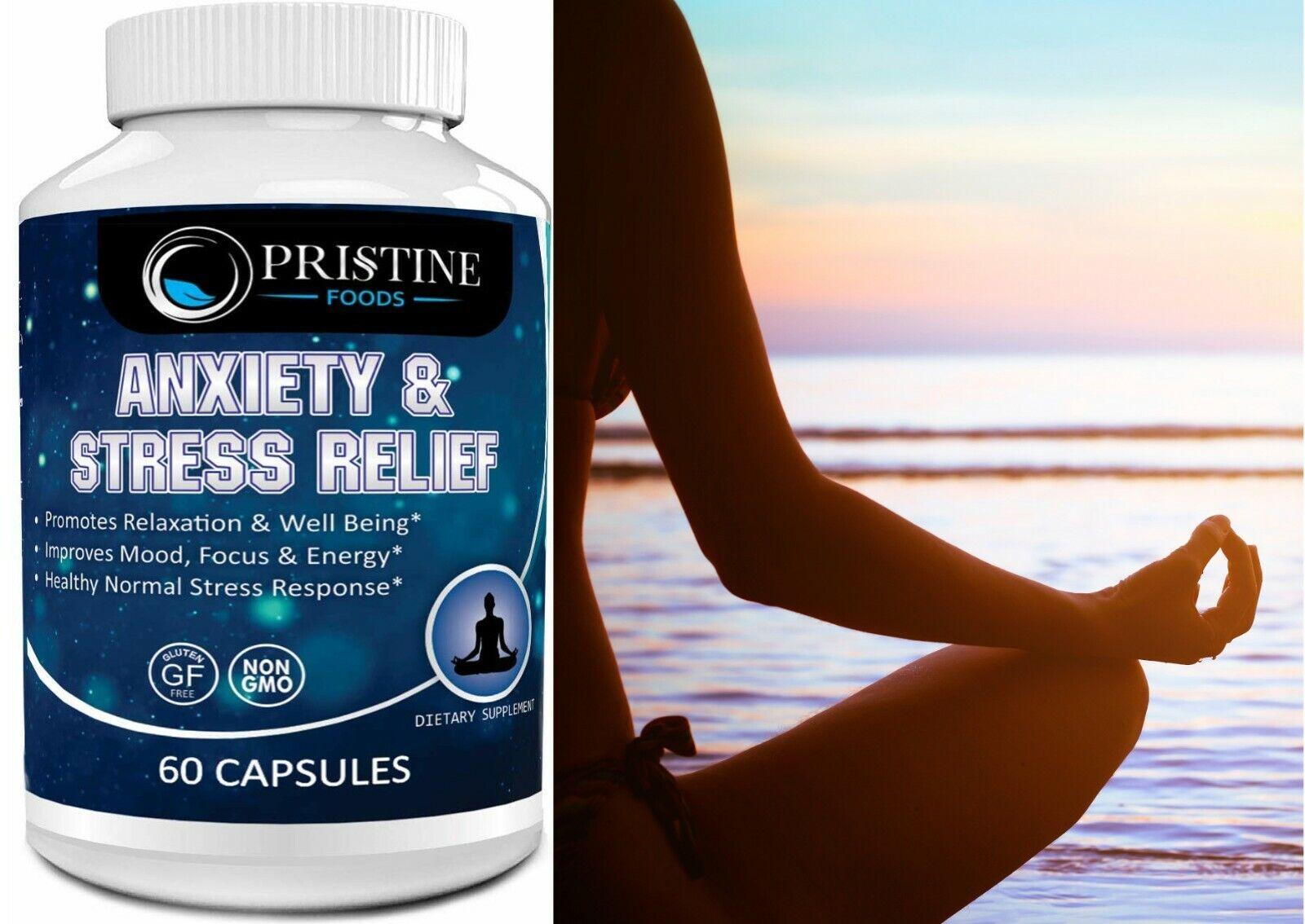 Pastillas naturales para la ansiedad dormir vitaminas para relajar los musculos