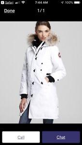 Canada Goose Kensington Coat