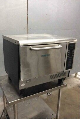 2012 Turbo Chef Convection Microwave Oven High Speed Rapid Cook Ngcd6
