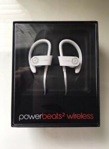 Dr. beats POWERBEATS SOLO 2 Wiresless (Éditions Spécial)