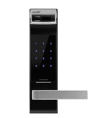 Gateman iRevo WF-200 Digtal Door Lock Fingerprint Replacement F100 WF-100 New