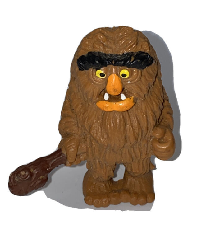 SWEETUMS PVC figure Schleich 1970s RARE Jim Henson The Muppets 1979