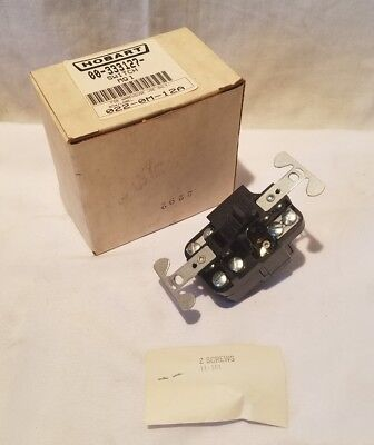 Hobart Switch For Ila-5te Indexer Label Applier Qty 1 Nos Oem 00-333127