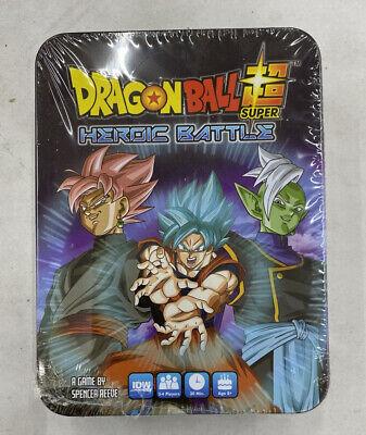 Dragon Ball Super Heroic Battle