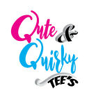 Qute & Quirky Tees