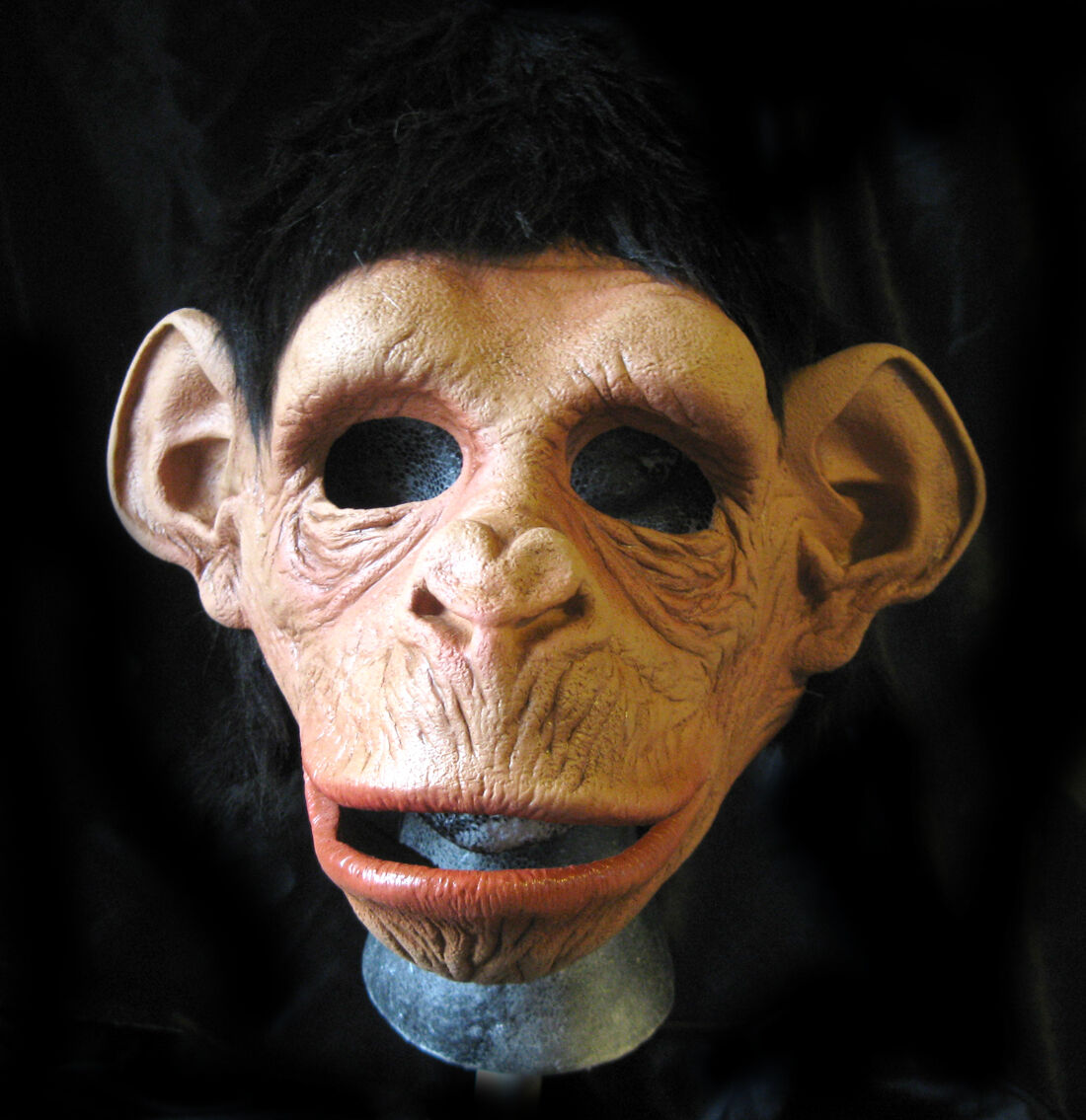 Showing Media & Posts for Funny monkey mask | www.picofunny.com