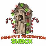 Diggity's Decoration Shack