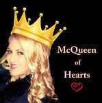 McQueen of Hearts