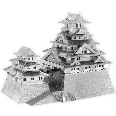 Metal Earth: Iconx Osaka Castle