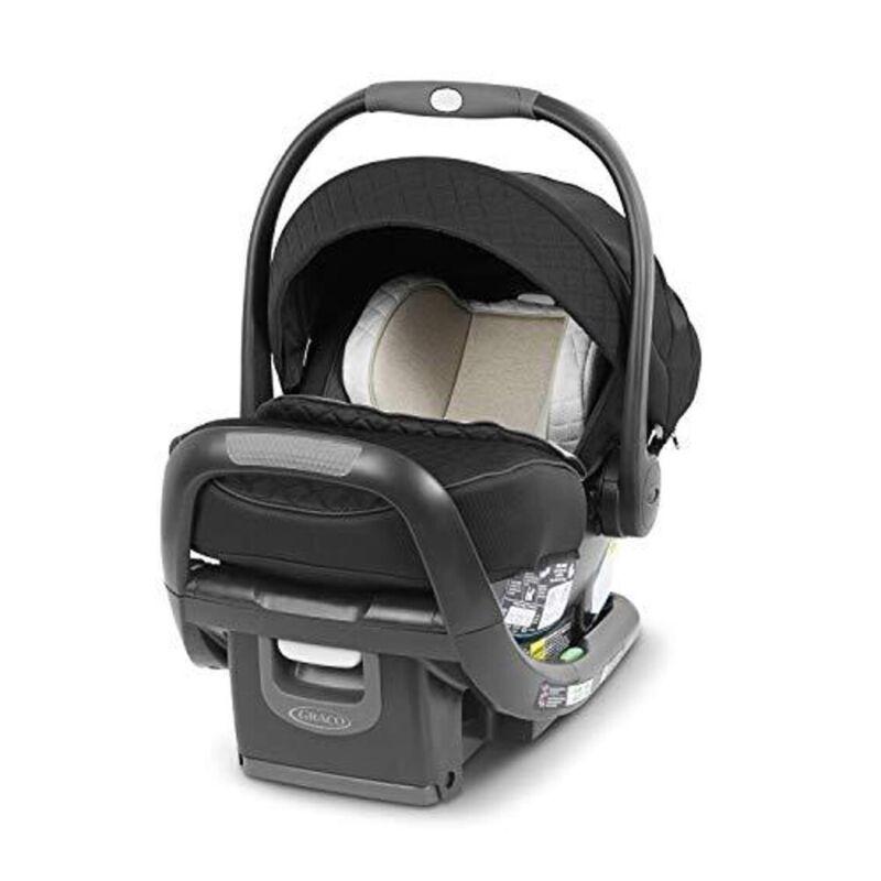 Graco SnugRide SnugFit 35 Elite Infant Car Seat Child Safety Pierce NEW