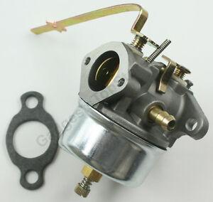 Carburettor For Tecumseh 632615 632208 632589 H30 H35 Carb Lawnmower Carburetor