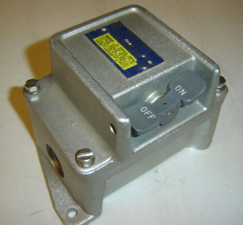 Square D Electric Motor Starter 2510FR2 Switch 2510 FR