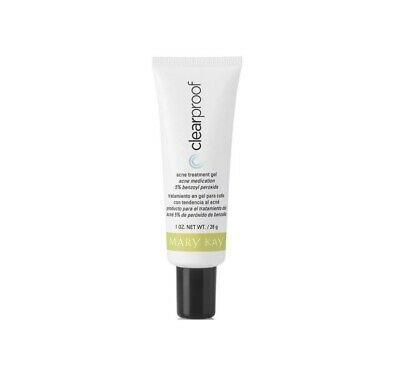 Mary Kay Acne Treatment Gel w/ 5% Benzoyl Peroxide