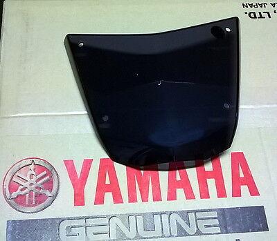 yamaha wr125x wr125r verkleidung tankverkleidung links schwarz. Black Bedroom Furniture Sets. Home Design Ideas