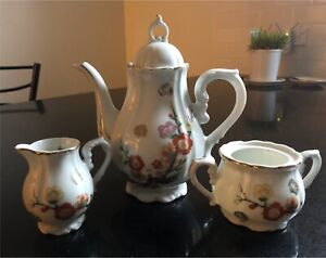 Antique tea set 'Made in Japan' Croydon Burwood Area Preview