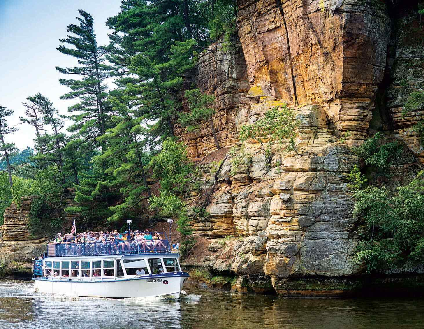 Ends 3 Days 3BR At Wyndham 73 Glacier Canyon At Wisconsin Dells Oct.1-4, 2019 - $270.00