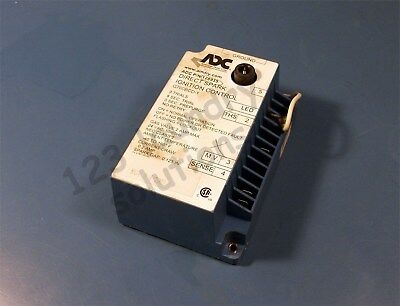 Dryer Direct Spark Ignition Control For American Dryer Adc Pn 128935 Used