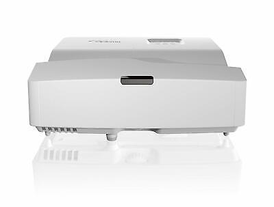 Optoma HD31UST 120Hz FHD DLP Home Cinema 3D Projector 1080p 3400 Lumens