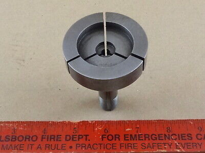 3 Step Collet Tool 4 South Bend 9 Metal Lathe Fits 3c 1a - 2.37 Od