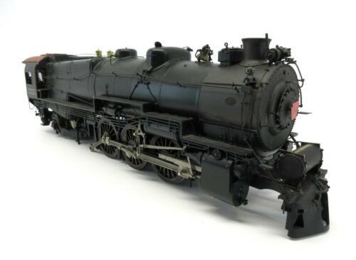 Fine Art Models Gauge 1 Brass Mountain Steam Locomotive