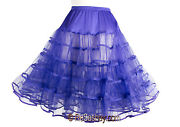 Knee Length Crinoline