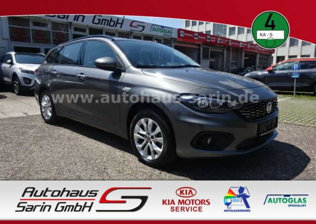 fiat tipo kombi 1 6 e torq lounge automatik navi kam. Black Bedroom Furniture Sets. Home Design Ideas