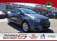 Kia Rio 1.1 CRDI ISG DREAM TEAM NAVI KAMERA SHZ