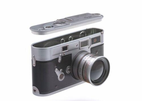 Vintage Style Replica Camera Tin
