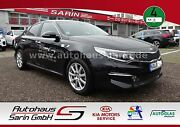Kia Optima 1.7 CRDI DCT 7 BUSINESS SUPREME,WKR