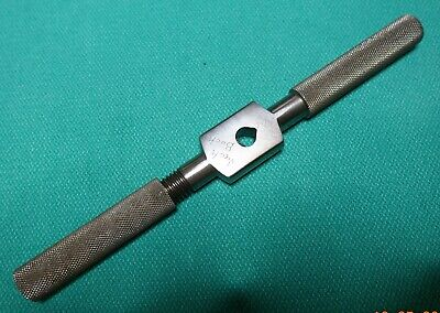 Quality Made Heavy Duty Tap Wrench Excellent Condition