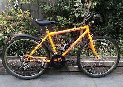 """Apollo Kalamunda  Mountain bike 26"""" wheel bicycle 18"""" Frame"""