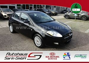 Fiat Bravo 1.4 16V KLIMA,BLUE&ME,R/CD, CITY SERVO