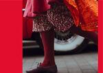 Mattildas Red Dress