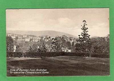 Dunoon from Airdmhor Coop Convalescent Home pc unused Ref K859