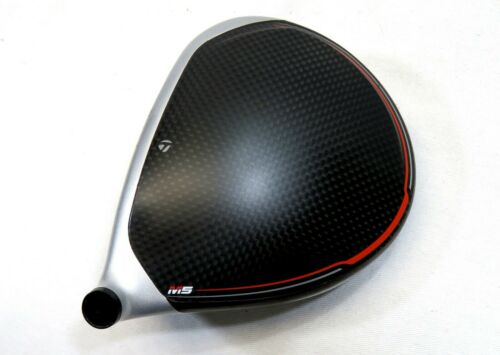 TaylorMade M5 Driver 460 Head Only 10.5° degrees Right Handed 919B7BXZ