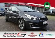 Kia Ceed 1.6 CRDi 136 ISG SPIRIT TECHNIK PERFORMANCE