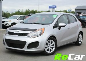 2015 Kia Rio LX+ HEATED SEATS | BLUETOOTH | ONLY $50/WK TAX I...