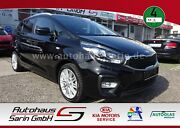 Kia Carens 1.7 CRDi 141 DREAM TEAM NAVI 17´´ALU